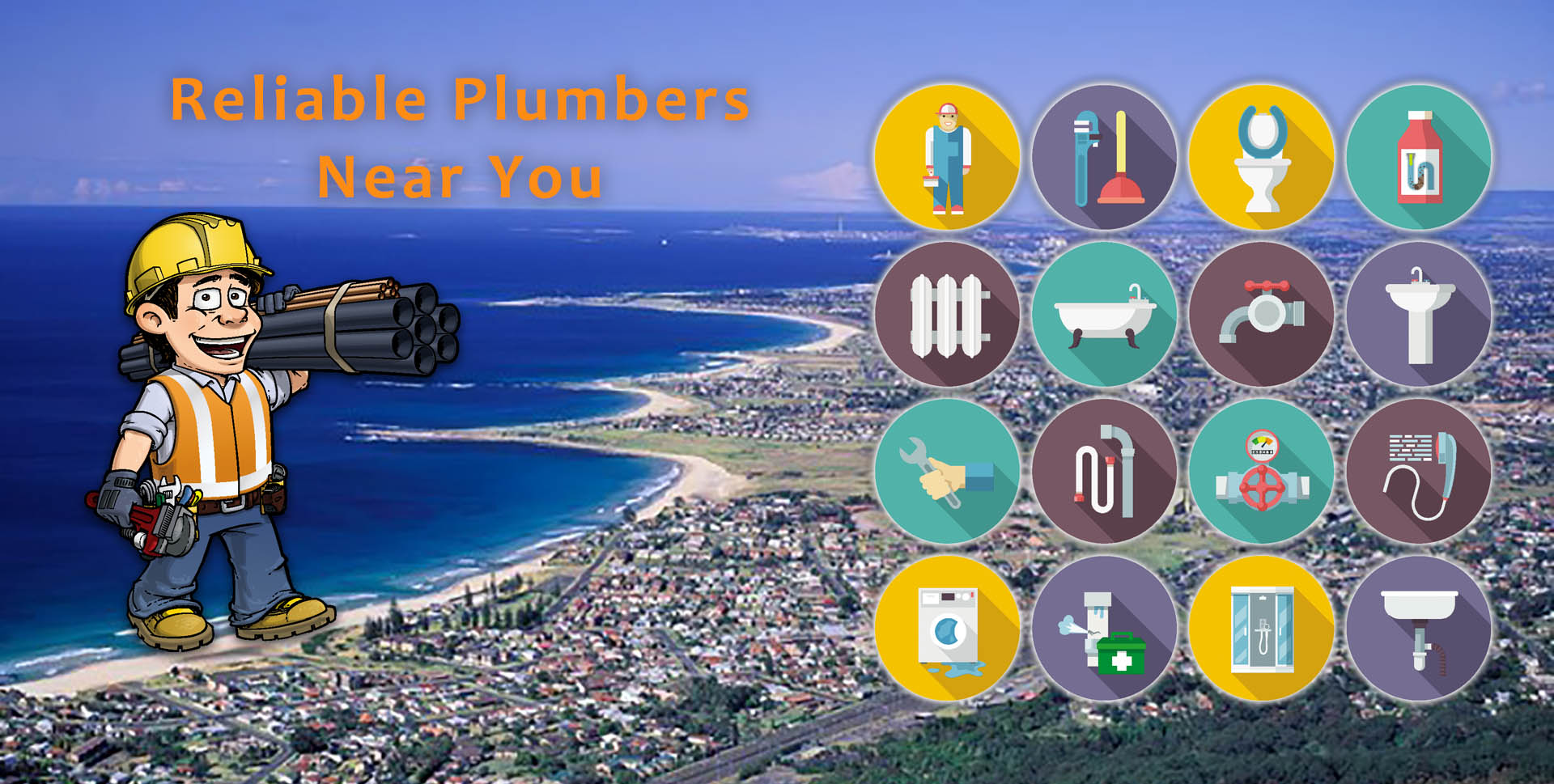 Reliable and prompt plumbers in Wollongong