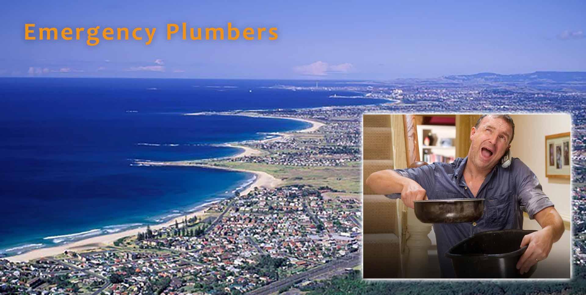 Rw Jones Plumbing Emergency Pumbers in Wollongong