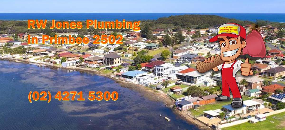 RW Jones Plumbing - Profesionall plumbing services in Primbee 2502