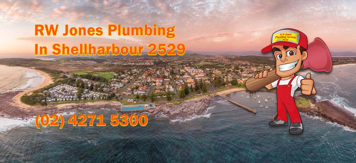 Professional plumbing services in Shellharbour, New South Wales